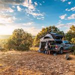 All About our CVT Rooftop Tent